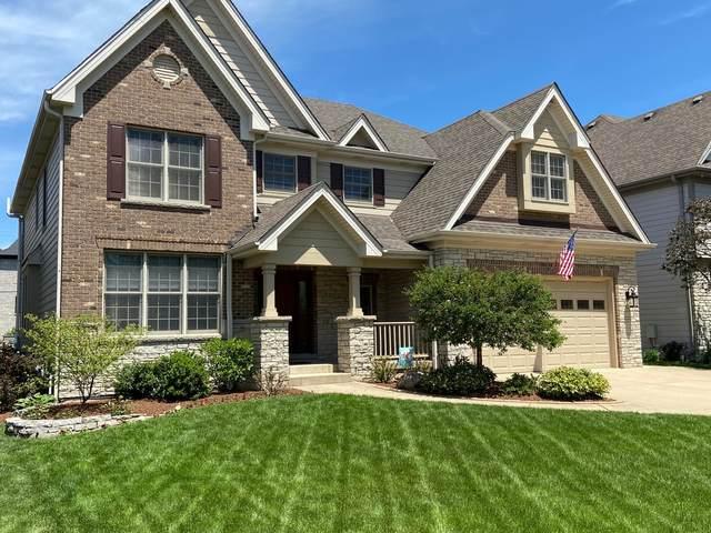 293 E Madison Street, Elmhurst, IL 60126 (MLS #11120024) :: BN Homes Group