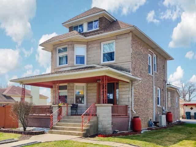 526 49th Avenue, Bellwood, IL 60104 (MLS #11120037) :: Ryan Dallas Real Estate