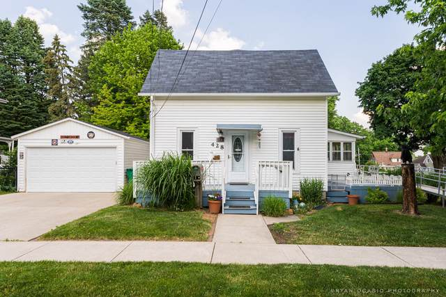 428 S Locust Street, Sycamore, IL 60178 (MLS #11120085) :: BN Homes Group
