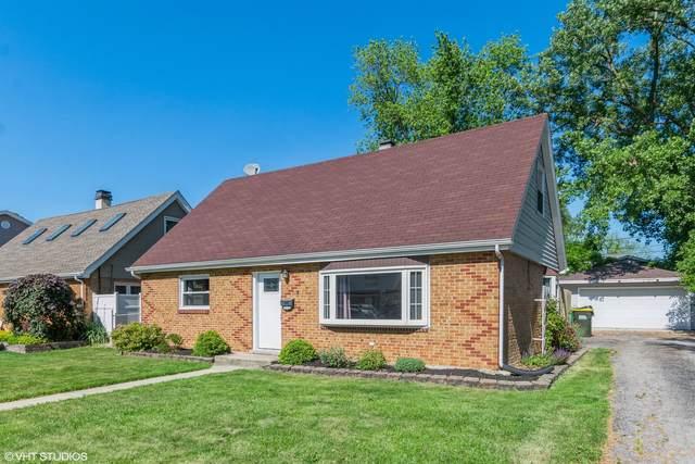 10937 Moody Avenue, Chicago Ridge, IL 60415 (MLS #11120139) :: Jacqui Miller Homes