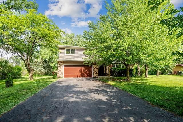 1717 Cambridge Avenue, Flossmoor, IL 60422 (MLS #11120172) :: BN Homes Group