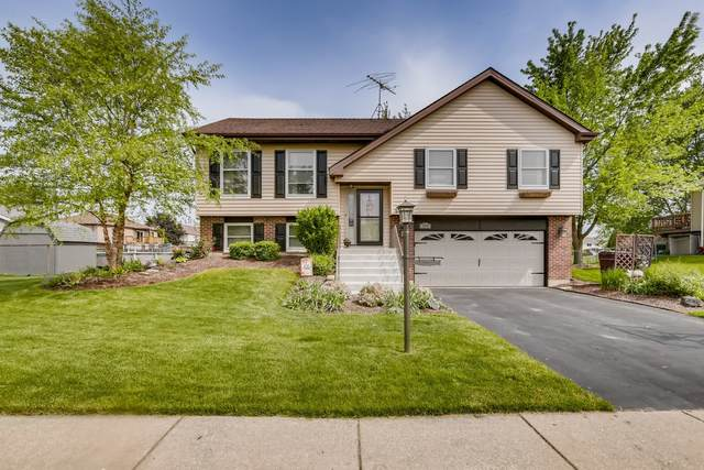 7908 W Carrie Court, Frankfort, IL 60423 (MLS #11120177) :: Touchstone Group