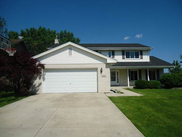 9063 Lancaster Lane, Woodridge, IL 60517 (MLS #11120184) :: Touchstone Group
