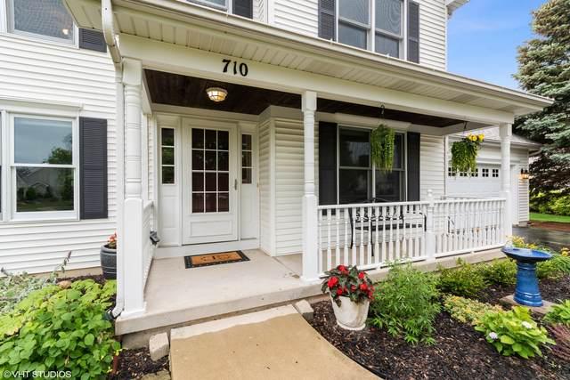 710 Highview Court, Elburn, IL 60119 (MLS #11120199) :: O'Neil Property Group