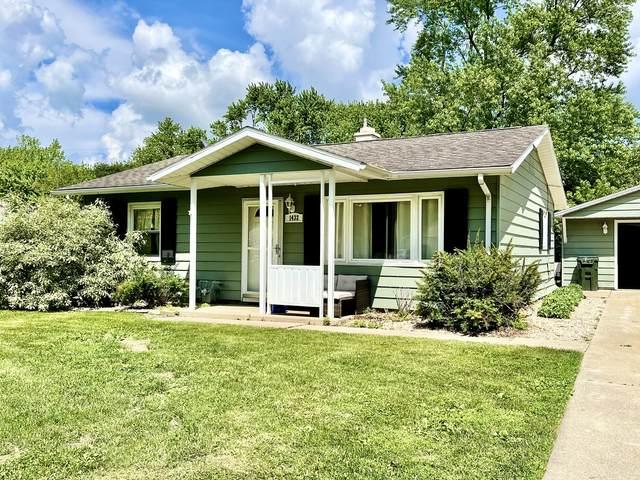 1432 Seminole Drive, Ottawa, IL 61350 (MLS #11120274) :: Ryan Dallas Real Estate