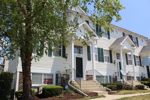 2827 N Augusta Drive, Wadsworth, IL 60083 (MLS #11120277) :: Ryan Dallas Real Estate