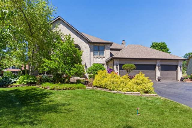 4140 Cave Creek Court, Naperville, IL 60564 (MLS #11120338) :: BN Homes Group
