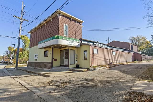 114 N Washington Street, Genoa, IL 60135 (MLS #11120341) :: Ryan Dallas Real Estate