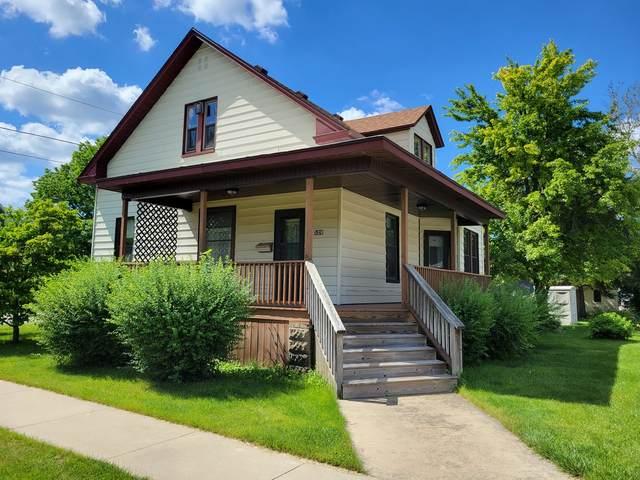 528 Fifth Street, Minonk, IL 61760 (MLS #11120346) :: Touchstone Group