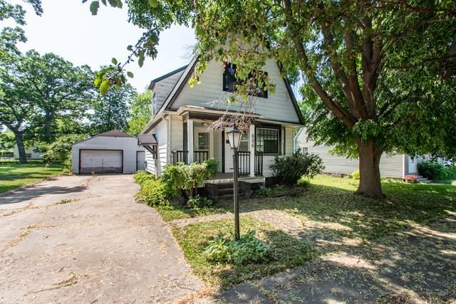 606 Kirkwood Avenue, Winthrop Harbor, IL 60096 (MLS #11120359) :: BN Homes Group