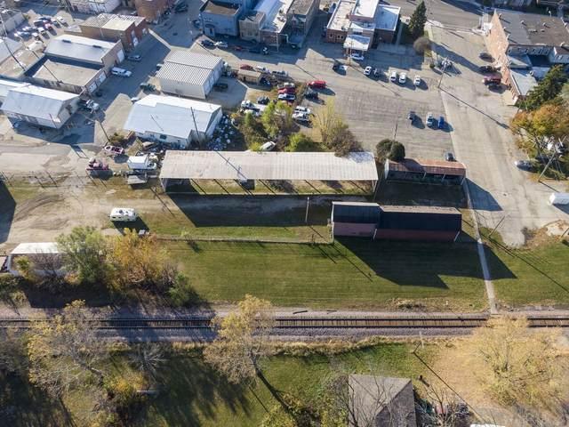 120 Monroe Street, Genoa, IL 60135 (MLS #11120360) :: Ryan Dallas Real Estate