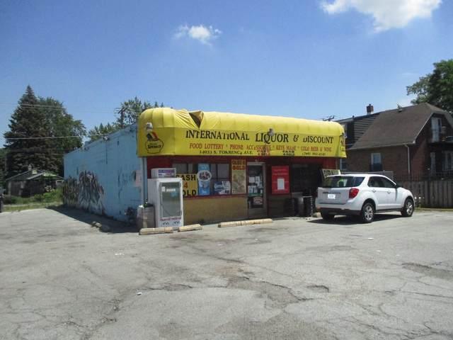 14033 Torrence Avenue, Burnham, IL 60633 (MLS #11120386) :: O'Neil Property Group