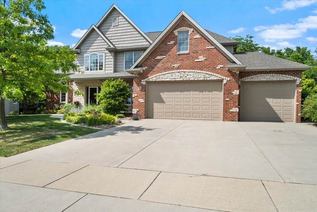 20 Crooked Creek Court, Bloomington, IL 61705 (MLS #11120388) :: BN Homes Group