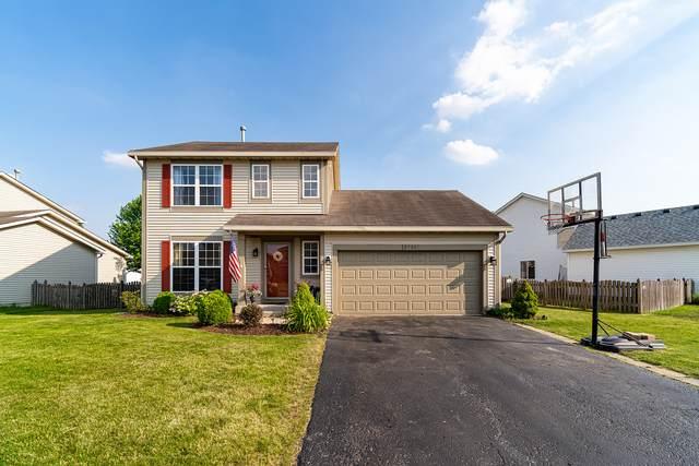2735 Jenna Circle, Montgomery, IL 60538 (MLS #11120389) :: O'Neil Property Group