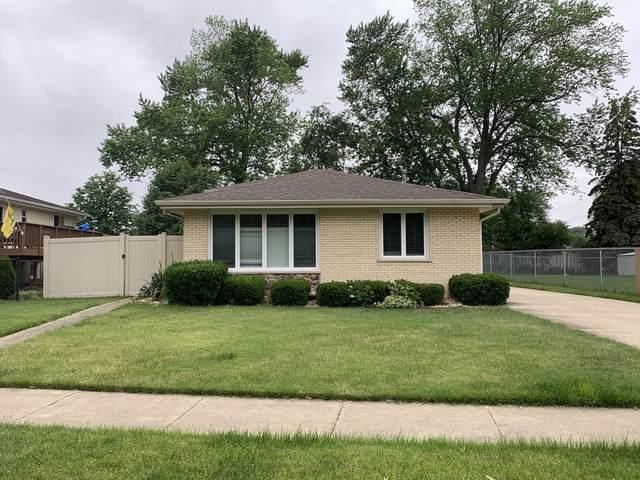 8856 Natoma Avenue, Oak Lawn, IL 60453 (MLS #11120393) :: Touchstone Group