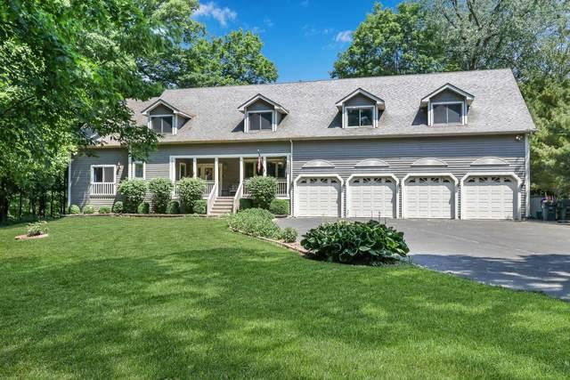10050 W Pickford Avenue, Beach Park, IL 60099 (MLS #11120396) :: BN Homes Group