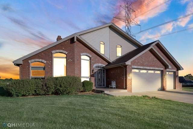 20039 Aine Drive, Frankfort, IL 60423 (MLS #11120424) :: Touchstone Group