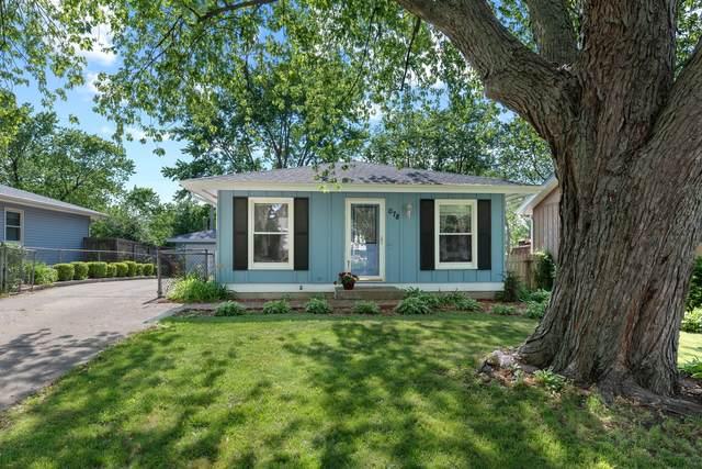 0N078 Elmwood Street, Winfield, IL 60190 (MLS #11120438) :: BN Homes Group