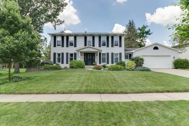 503 Chelsea Drive, Bloomington, IL 61704 (MLS #11120450) :: Jacqui Miller Homes