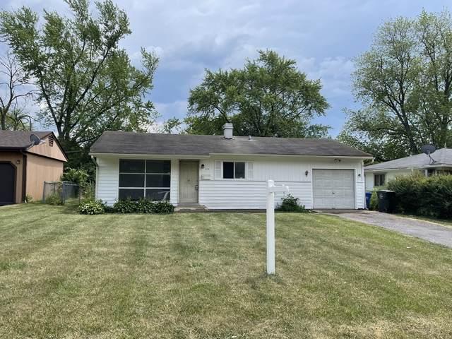 113 Green Lane, Carpentersville, IL 60110 (MLS #11120472) :: BN Homes Group