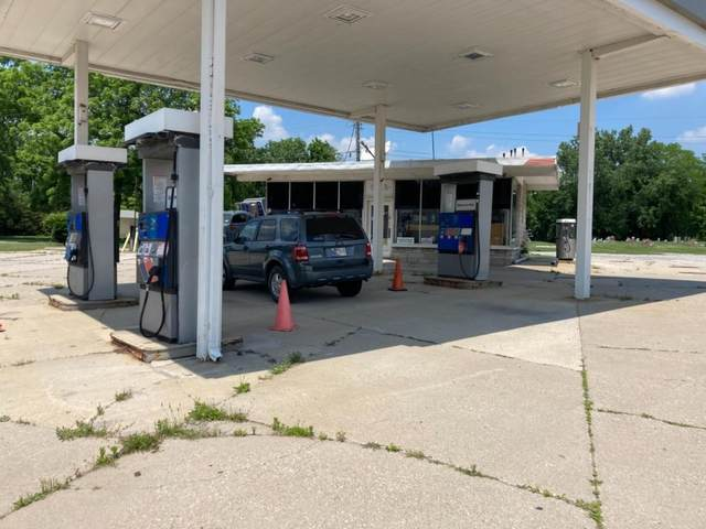 1235 E Commercial Avenue, Lowell, IN 46356 (MLS #11120478) :: O'Neil Property Group
