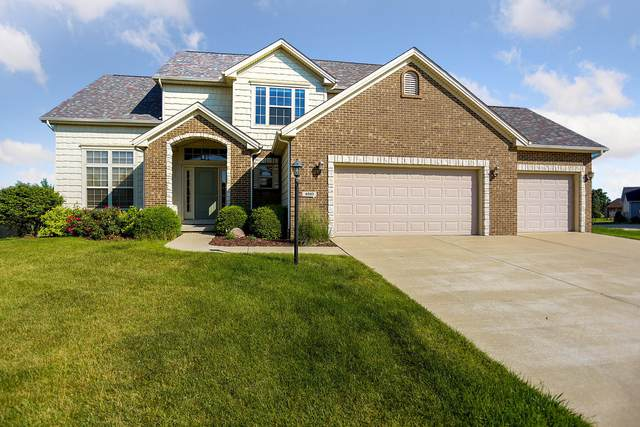 4910 Westborough Drive, Champaign, IL 61822 (MLS #11120495) :: BN Homes Group