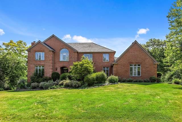 555 Christopher Drive, Barrington, IL 60010 (MLS #11120499) :: Ryan Dallas Real Estate