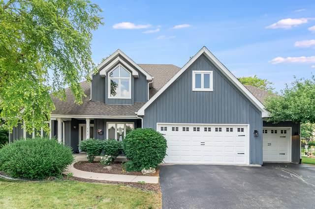 707 Westridge Drive, Aurora, IL 60504 (MLS #11120508) :: Ryan Dallas Real Estate