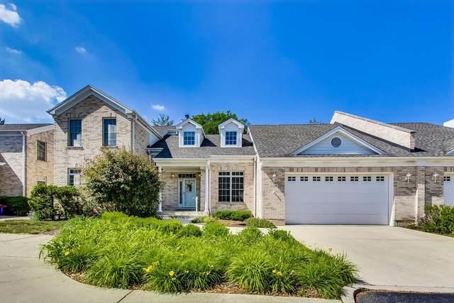 11206 Prairie View Court, Westchester, IL 60154 (MLS #11120517) :: BN Homes Group
