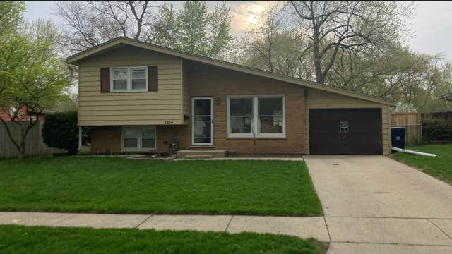 1254 Algonquin Drive, Elgin, IL 60120 (MLS #11120525) :: BN Homes Group