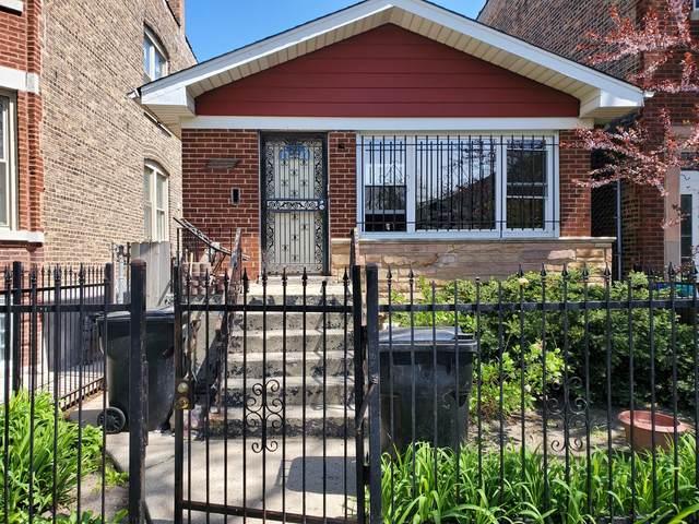 1133 N Springfield Avenue N, Chicago, IL 60651 (MLS #11120529) :: John Lyons Real Estate