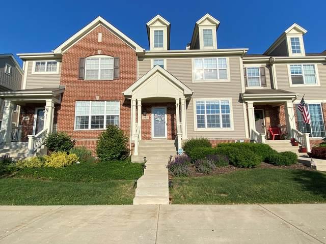 322 S Prospect Avenue, Bartlett, IL 60103 (MLS #11120530) :: Ryan Dallas Real Estate