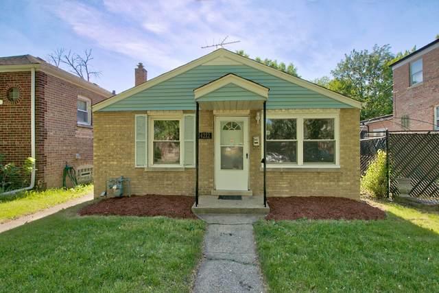 14212 S Normal Avenue, Riverdale, IL 60827 (MLS #11120533) :: John Lyons Real Estate