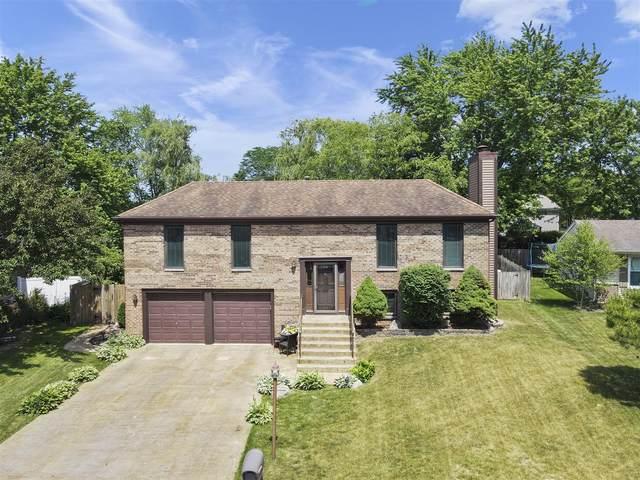 800 Brandywine Drive, Roselle, IL 60172 (MLS #11120537) :: BN Homes Group