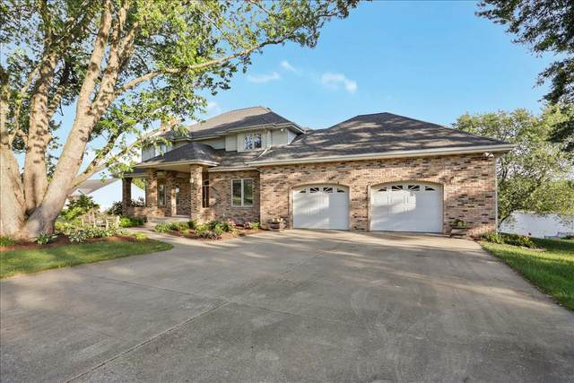 1608 Lakeview Drive, Loda, IL 60948 (MLS #11120559) :: The Wexler Group at Keller Williams Preferred Realty