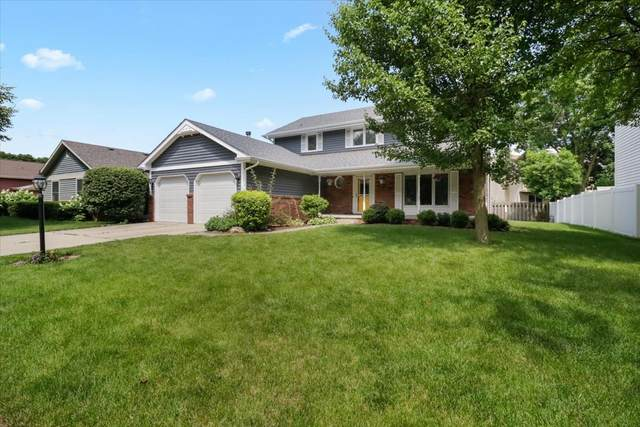 2002 Mayfair Road, Champaign, IL 61821 (MLS #11120570) :: Touchstone Group