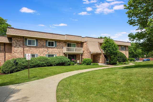 6s080 Park Meadow Drive 10H, Naperville, IL 60540 (MLS #11120573) :: Carolyn and Hillary Homes