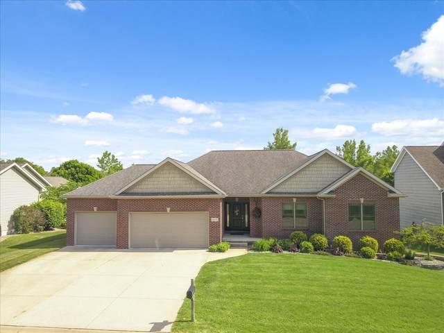 605 E Vorey Street, HEYWORTH, IL 61745 (MLS #11120616) :: Jacqui Miller Homes