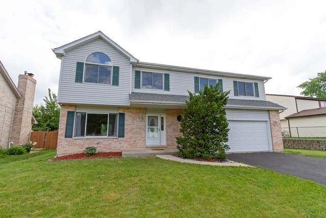 1803 President Street, Glendale Heights, IL 60139 (MLS #11120622) :: Ryan Dallas Real Estate