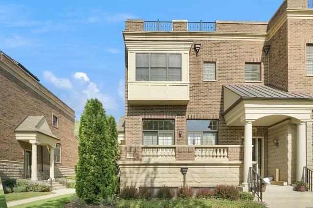 185 N Hickory Avenue, Arlington Heights, IL 60004 (MLS #11120637) :: Touchstone Group