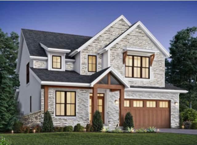 1945 N Northumberland Pass, Palatine, IL 60074 (MLS #11120640) :: John Lyons Real Estate