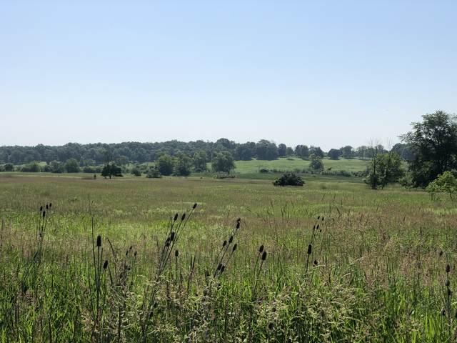 600 Berron Lane, Barrington Hills, IL 60010 (MLS #11120656) :: Ryan Dallas Real Estate