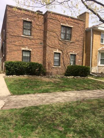1315 Dobson Street, Evanston, IL 60202 (MLS #11120658) :: John Lyons Real Estate