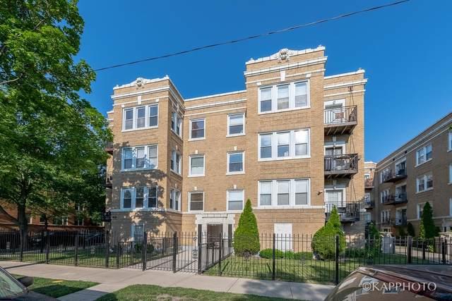 4900 N Drake Avenue #1, Chicago, IL 60625 (MLS #11120666) :: The Dena Furlow Team - Keller Williams Realty