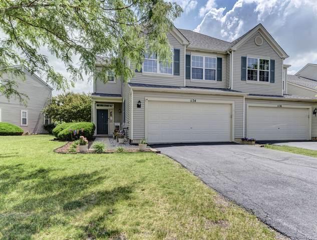 1134 Clover Drive #4, Minooka, IL 60447 (MLS #11120668) :: Touchstone Group