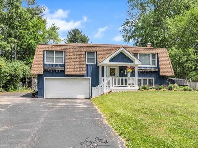 3420 N Pheasant Drive, Morris, IL 60450 (MLS #11120685) :: Touchstone Group