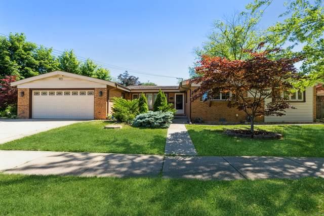 9551 Shermer Road, Morton Grove, IL 60053 (MLS #11120706) :: Touchstone Group