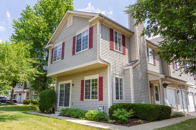 5 Windsor Circle A, South Elgin, IL 60177 (MLS #11120724) :: Ryan Dallas Real Estate
