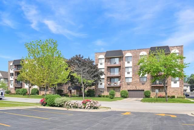 722 Graceland Avenue #206, Des Plaines, IL 60016 (MLS #11120740) :: BN Homes Group