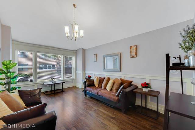 2561 W 80th Place, Chicago, IL 60652 (MLS #11120747) :: Touchstone Group